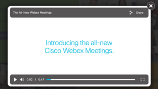 Screenshot Cisco Updates